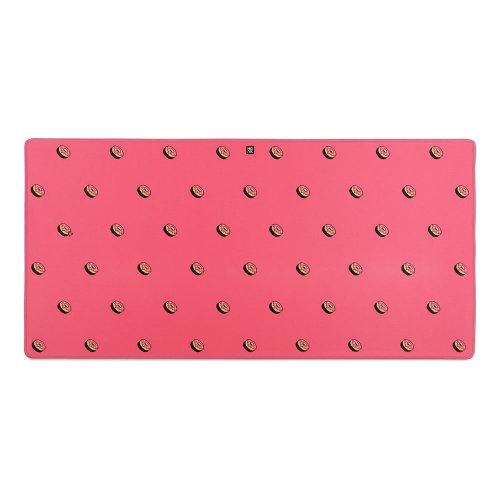 Mionix Desk Pad Frosting Pink MNX-04-27003-G MNX-04-27003-G