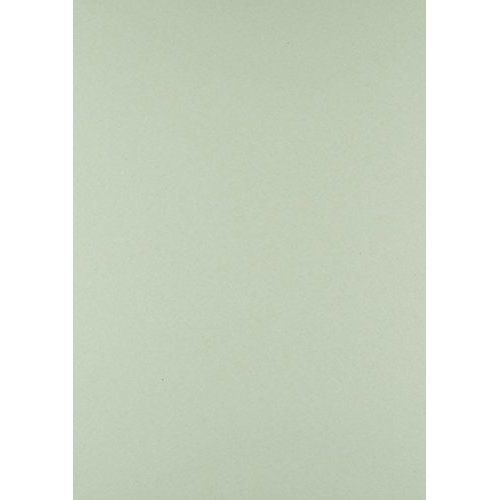 House of Card & Paper A4 220 gsm Coloured Card - Pastel Green (Pack of 100 Sheets)