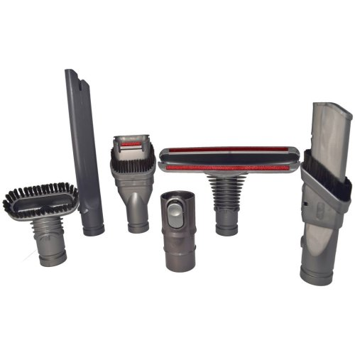 Complete Dyson Vacuum Cleaner Accessory Set | Tool Set For Dyson Vacuum