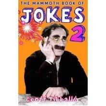 The Mammoth Book of Jokes: Bk. 2