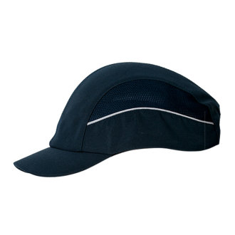 sUw - AirTech Ventilated Mesh Mid Peak Bump Cap