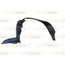 Peugeot Expert 2004-2007 Front Wing Arch Liner Splashguard Right O/s