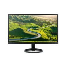 "Acer R231bmid 23"" Full HD IPS Black computer monitor"