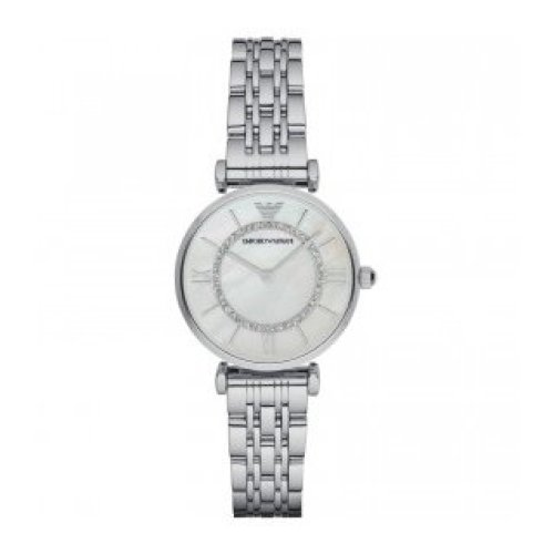 EMPORIO ARMANI WATCH LADIES' WATCH AR1908