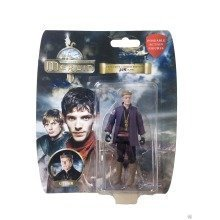 Adventures of Merlin TV series, King Uther Figure