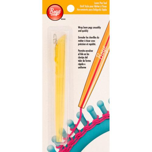 Boye Loom Pen-