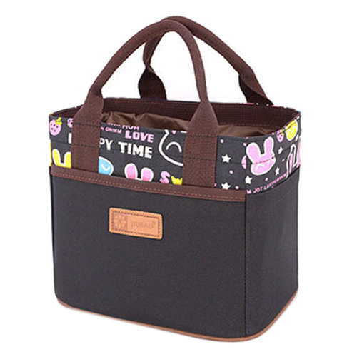 Elegant Lunch Bag Lunch Tote Bag For Working/Camping/Travelling, G