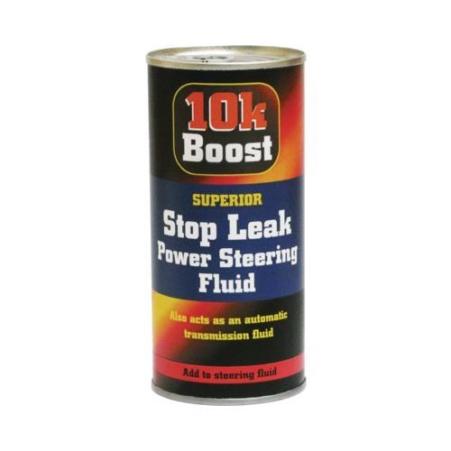 10K BOOST STOP LEAK POWER STEERING FLUID