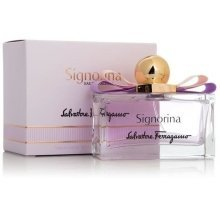 Salvatore Ferragamo Signorina Eau de Parfum Spray 50ml