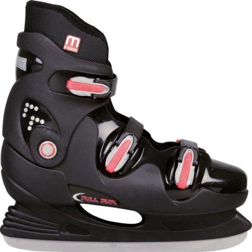 Nijdam Ice Hockey Skates Size 41 0089-ZZR-41
