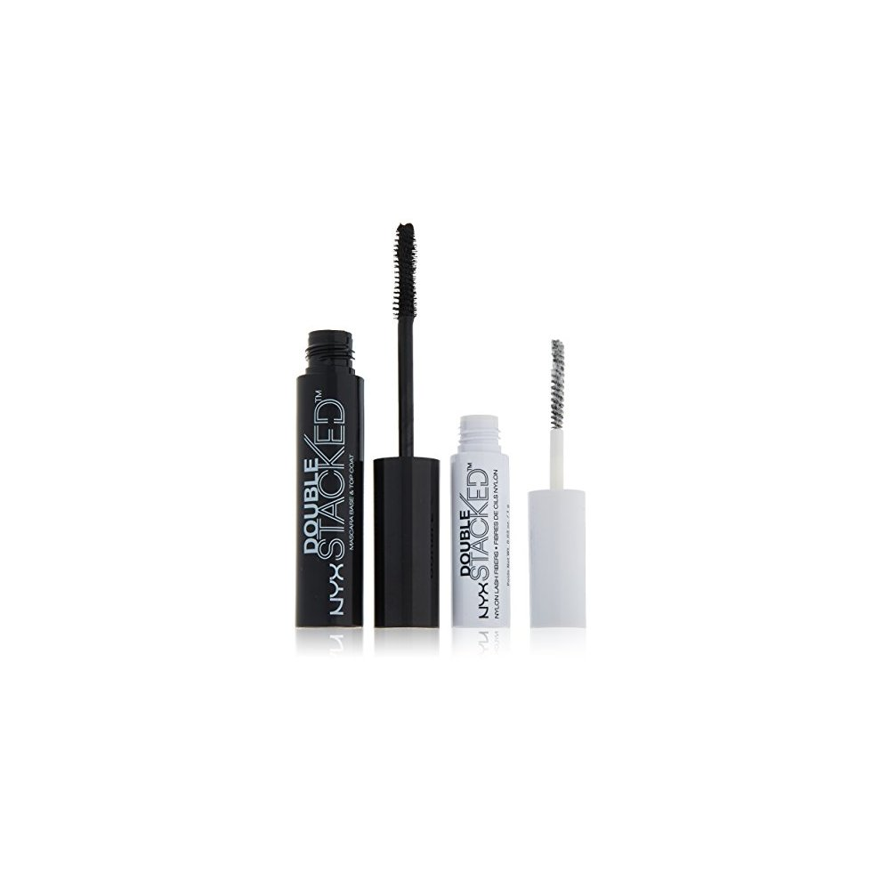 d243277b0c5 NYX Professional Makeup Double Stacked Mascara on OnBuy