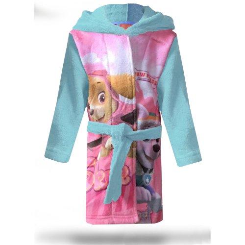Paw Patrol Dressing Gown - Aqua