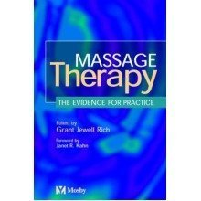 Massage Therapy: the Evidence for Practice, 1e