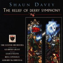 Shaun Davey - The Relief Of Derry Symphony CD