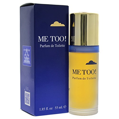 Utc Me Too Parfum De Toilette Greenfloral On Onbuy