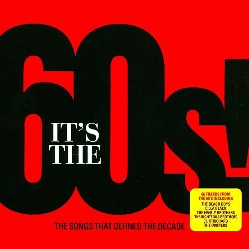 Its the 60s! [CD]