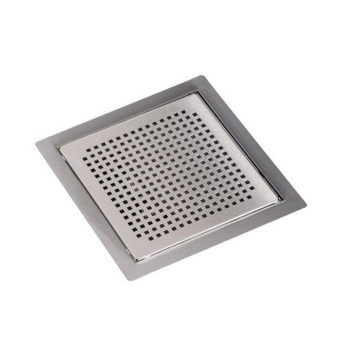 Floor drain Reefer 200mm