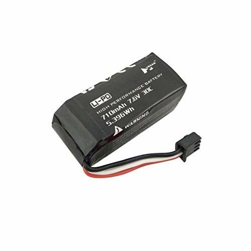 1 Piece 7.6V 710mAh  Battery for Hubsan H122D Quadcopter Drone Battery