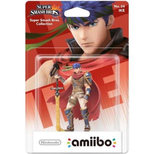 Ike No.24 Amiibo - Super Smash Bros. Collection