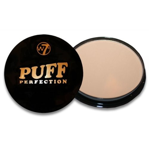 W7 Puff Perfection Medium Beige