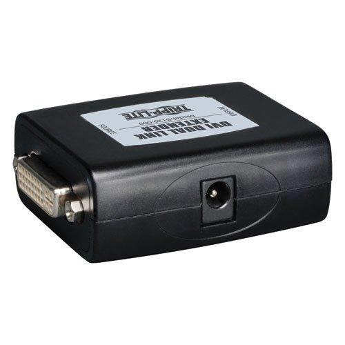 Tripp Lite B120 000 DVI Dual Link Extender DVI F F