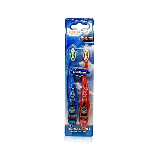 Firefly Thomas & Friends Toothbrush Twin Pack
