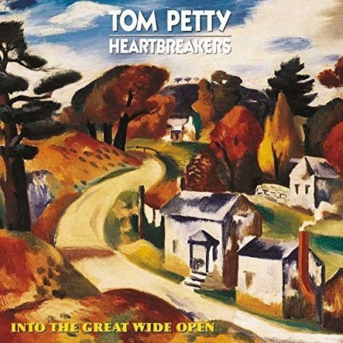 Tom Petty & The Heartbreakers - Into The Great Wide Open | Vinyl