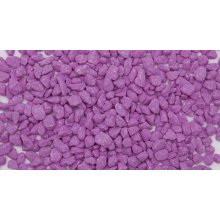 Aqua Gravel Purple 2kg (Pack of 5)