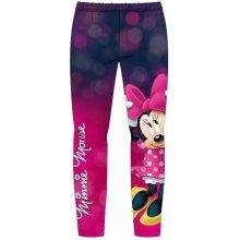 Minnie Mouse Winter Leggings