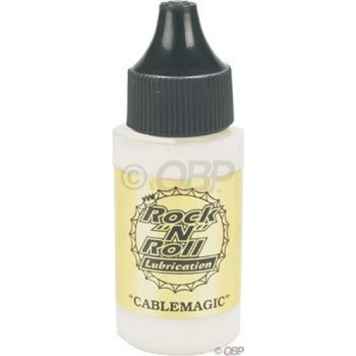 Rock N Roll Cable Magic Lubricant, 1-Ounce