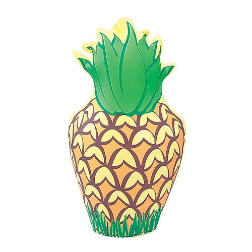 Bristol Novelty Inflatable Pineapple