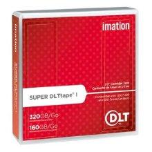 Imation 16260 SDLT-1 160/320GB Data Cartridge