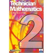 Technician Mathematics: Level 2