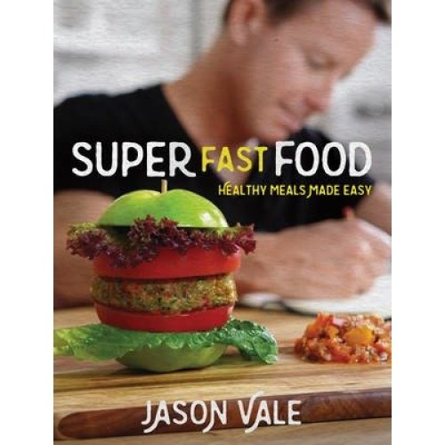 Super Fast Food