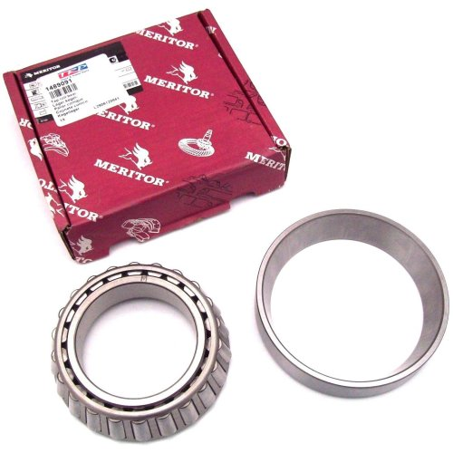 DAF ROR Trailer DX195 LM LC E  Axle TRP Meritor Tapered Roller Bearing 1489091