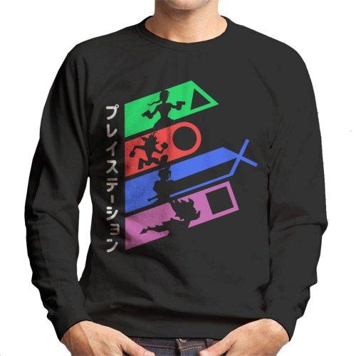 PSX Classics Lara And Co Men's Sweatshirt