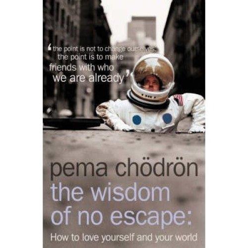 The Wisdom of No Escape