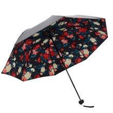 Stylish Creative Folding Sun And Rain Umbrella