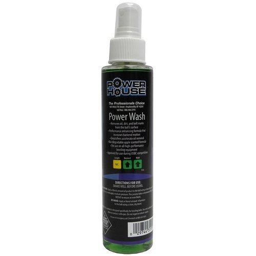 Ebonite Power Wash Ball Cleaner 5 Oz