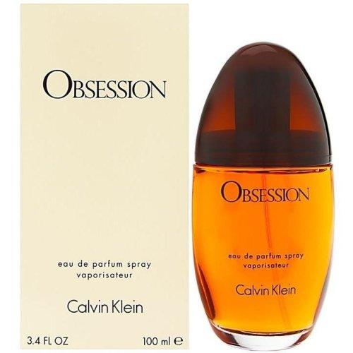Calvin Klein Obsession Eau de Parfum Spray 30ml
