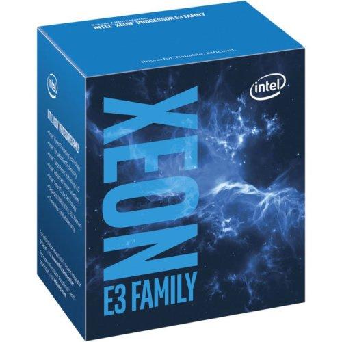 Intel Xeon E3-1275 V5 3.6GHz 4-Core Skylake LGA1151 Retail
