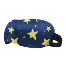 3D Creative Eye Mask Eye Patch Eyeshade Eye Mask for Sleeping Star Universe