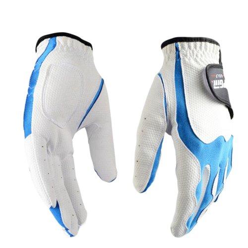 One Left Male High Elastic Magic Golf Glove-4