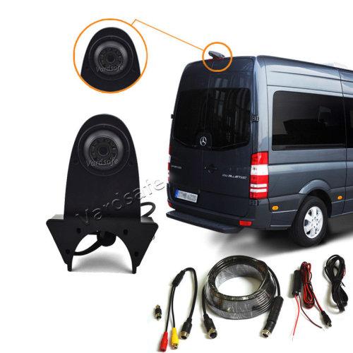 Vardsafe Aftermarket CCD Rear View Reversing Backup Camera For MB Sprinter Van