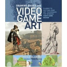 Drawing Basics for Video Game Art