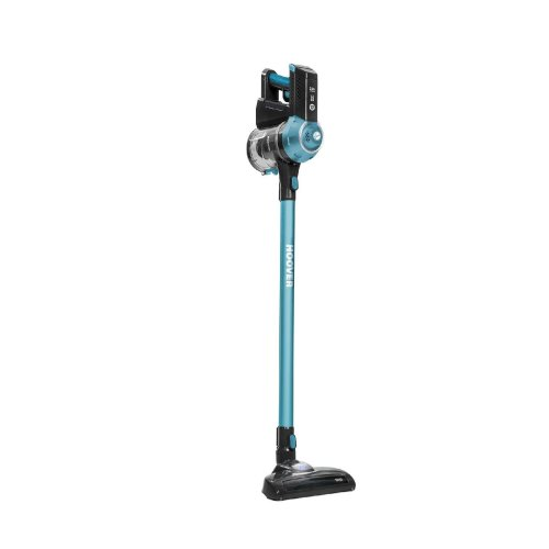 Hoover Freedom Lithium 2 in 1 Cordless Stick Vacuum Cleaner 0.7L Black/Turquoise