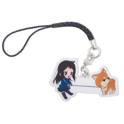 Cell Phone Charm - Soul Eater NOT! - SD Tsugumi New Licensed ge17550