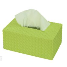 Classic Sweet Green Fashional Tissue Box Tissue Holder Cover