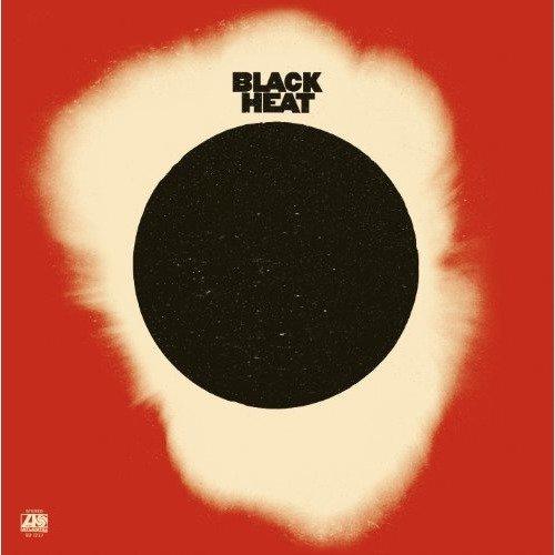 Black Heat - Black Heat [CD]