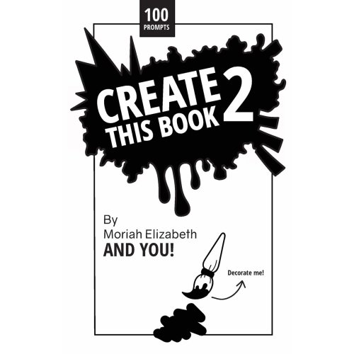 Create This Book 2: Volume 2